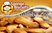 Martha's Kitchen-Sponge Biscuits