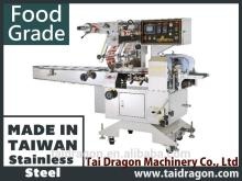 Packing Machine for Cocopod chocolate bar