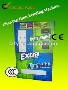 Chewing Gum Vending Machine