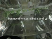 Tablets Pills Troches Chewing Gum Filling Capping Labeling Line