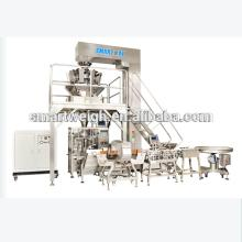 2014 SW-PL1  Chewing   Gum  Production Vertical Automatic Packaging Line