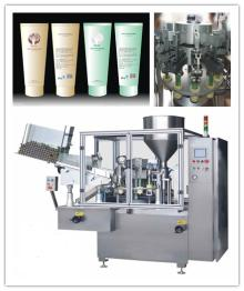 promotional price pneumatic lollipop tube filling and sealing machine