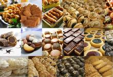 Polish biscuits, muffins and cookies are the cheapest the biggest assortment KRAKOW