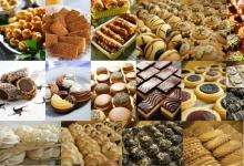 Polish biscuits,  muffin s and cookies are the cheapest the biggest assortment KRAKOW price start from