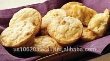 Macadamia Nut  Muffin s