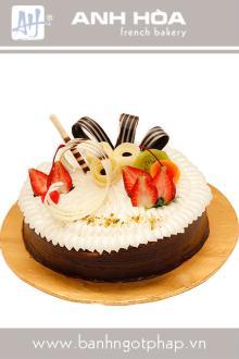 Deli Cake KT036