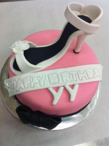 Customize Cake