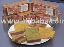 Benzdico Indonesian Layer Cake