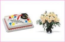 Cake & Flower Combo7 (1 KG)