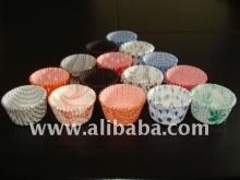 Cup Cake Bakeing Paper Cup paper case
