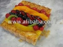 Mix Fruit Pastry