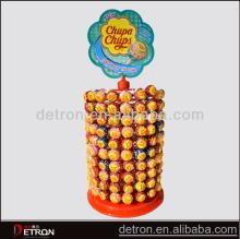 Beautiful  design  display  stand  for lollipops