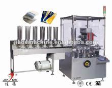 JDZ-120D Chewing Gum Carton Filling  Machine