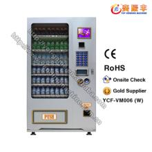 Alibaba wholesale supplier with chewing gum vending machine (YCF-VM-006) for sale