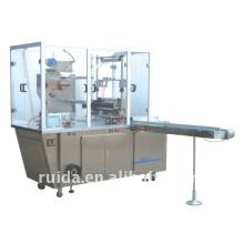 chewing gum  Overwrapping   Machine