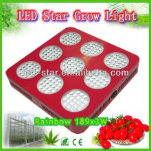 full spectrum led grow lights hydroponic led cultivation of black pepper grow mushroom equipment