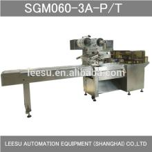 SGM060-3A-P/T Pillow Horizontal Automatic Egg Packing Machine