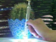 Electronic Cigarette pure herbal saffron