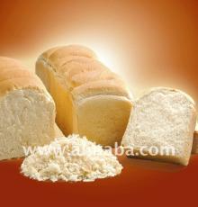 Bread crumbs ; Breadcrumbs