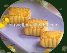 pastry golden cake