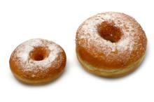 italian Donut