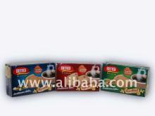 Bengi Cookie 700 gr Almond Hazelnut Drop Chocolate