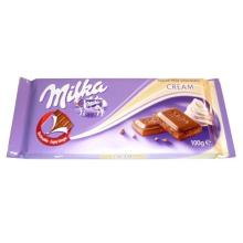 Milka Chocolate Bar