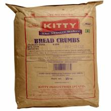 Bread Crumb Yellow American Style 25kg