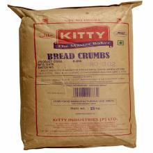 Bread Crumb American Style White 25Kg