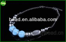 beaded  necklace ,fashion accessories jewelry  crystal   necklace  fashion lollipop  necklace