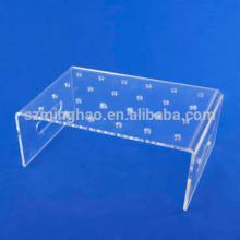 Simple  design  acrylic cake Pop  stand , acrylic lollipop display  stand