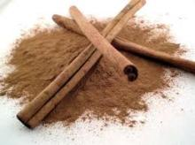 Split Cassia/Split Cinnamon