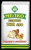White wheat flour for pastry - type 450