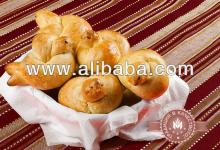 Wheat flour for bakery snacks