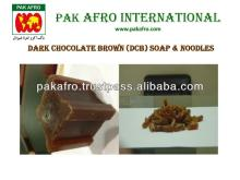 Laundry Soap Dark Brown Color Translucent Cost Efficient
