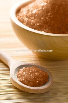 Dark Chocolate Mediterranean Sea Bath Salt Soak - Coarse Grain