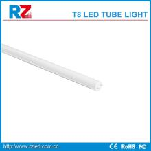 CE ETL approved 85-265V chinese t8 red tube sex led vietnam tube cinnamon