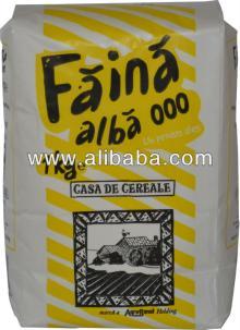 "Pastry Flour ""000"""