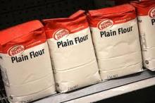 High  quality and  high   protein   wheat   flour