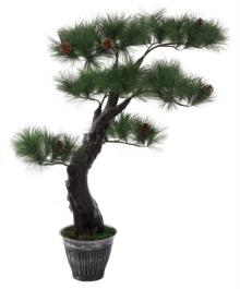135cm high  artificial  pine branches(0229)