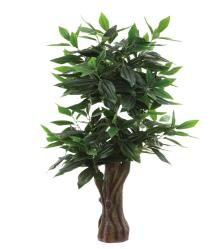 Darkgreen Artificial Bay Tree,Cinnamon tree, Osmanthus  fragrans decoration artificial plant wholesale