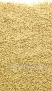 Flaxseed flour rich in Omega 3