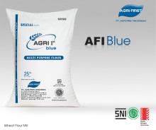 AFI Blue