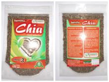 SEEDS OF CHIA