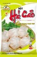 "Dim Sum Food Flour - ""Ha Cao"" food flour"