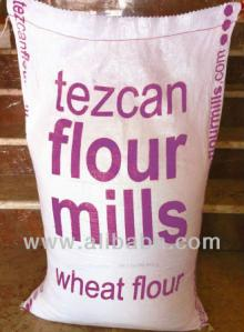 wheat flour for noodle and pasta production