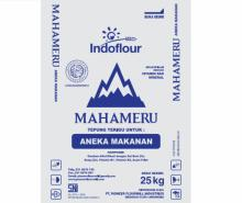 MAHAMERU FLOUR INDOFLOUR