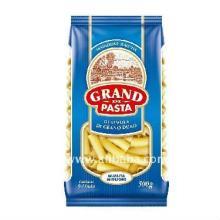 Tubetti  Durum   Wheat   Pasta