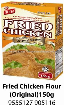Fried Chicken Flour (Original), chicken flour, flour