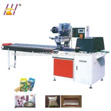 Packaging machines for chocolate bars products china for Food bar packaging machine